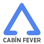 Cabin Fever Marketing Logo